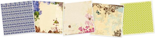 Wyświetl album Webster's Pages - papiery 30,5x30,5