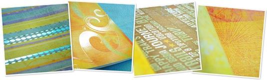 Wyświetl album Citronella