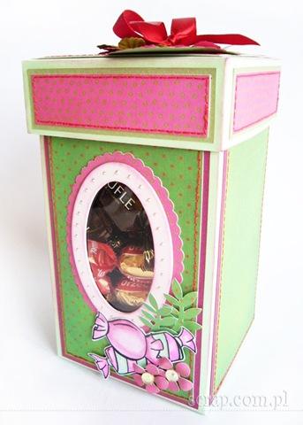 Pudełko Ani 1