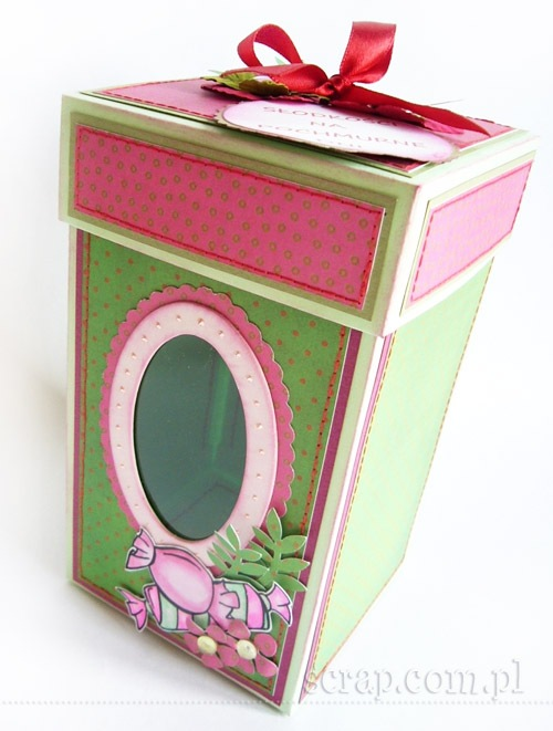 Pudełko Ani 4