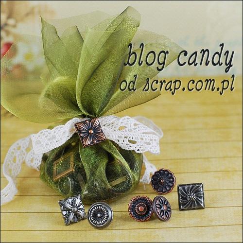 blog candy ćwieki vintage