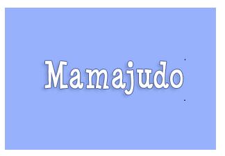 Mamjudo
