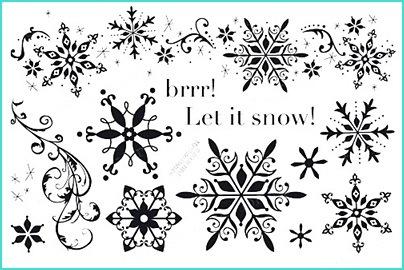 let it snow - stemple
