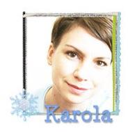 Karola - avatar zima