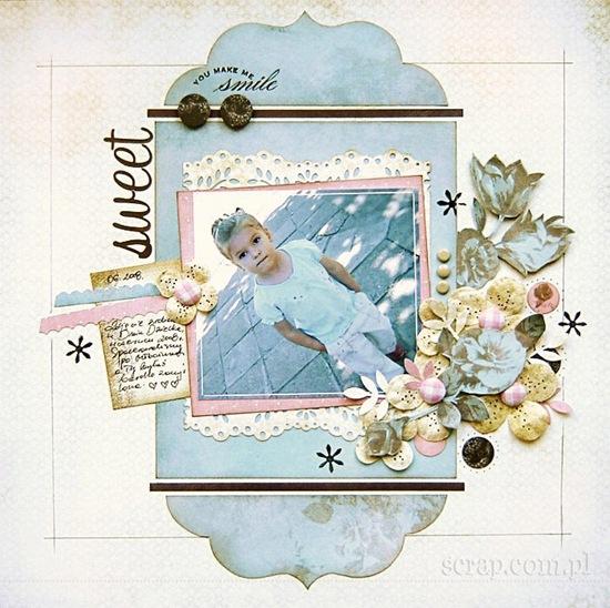 Victoriana - Sweet Karoli