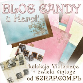 blog candy u Karoli
