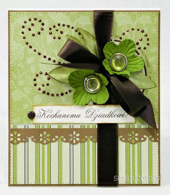 kartka z okazji Dnia Dziadka