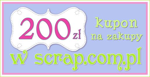 kupon 200