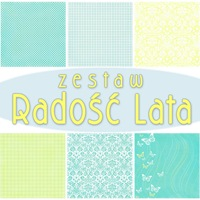 ZESTAW Radosc Lata