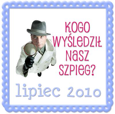 Blogowy Szpieg lipiec 2010