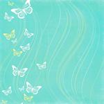 Motyle Na Łące