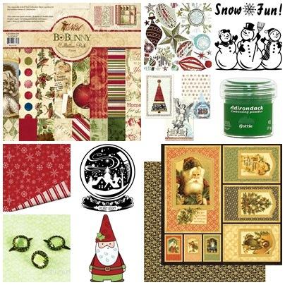 Boże Narodzenie/Zima