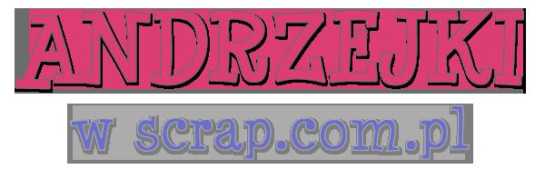 ANDRZEJKI w scrap com pl
