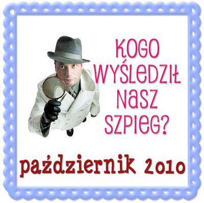 Blogowy Szpieg pazdziernik 2010