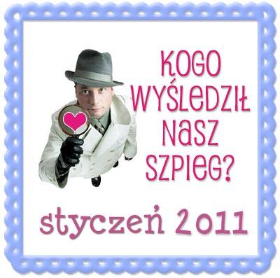 Blogowy Szpieg w styczniu 2011