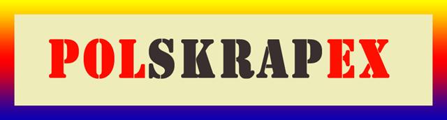 POLSCRAPEX logo