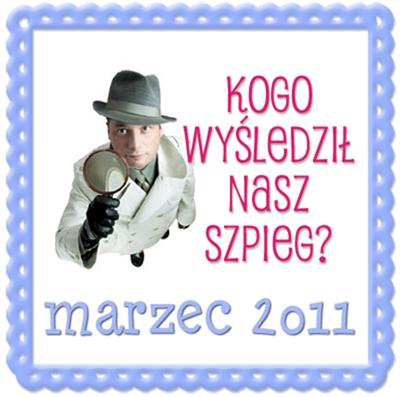 Szpieg marzec 2011