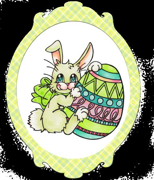 Zajaczek wielkanocny