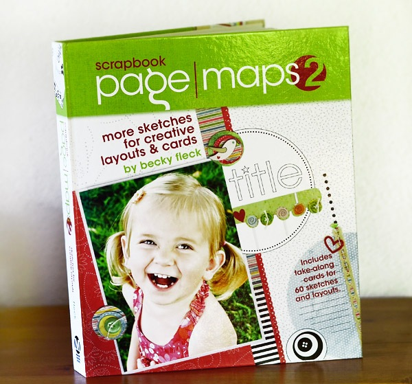 Blog Candy - Page Maps 2