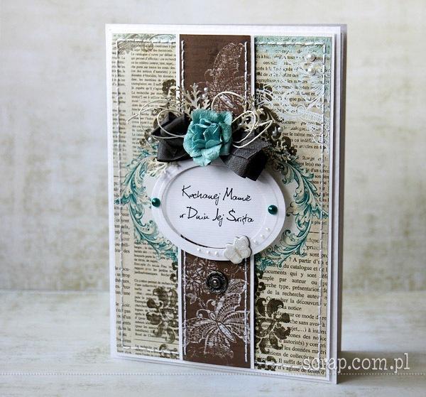kartka z okazji Dnia Matki 1