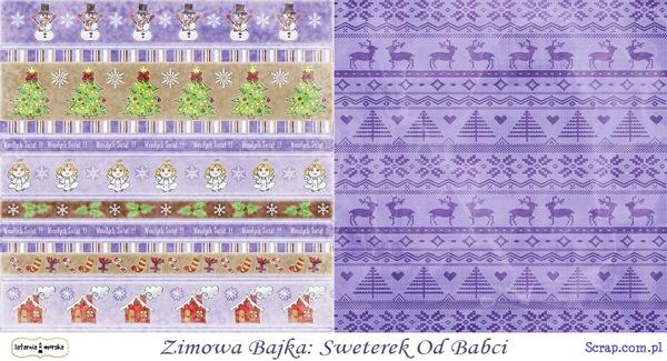 Zimowa_Bajka-Sweterek_Od_Babci
