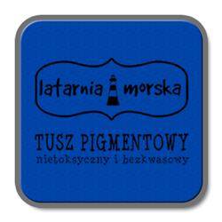 tusz_niebieski