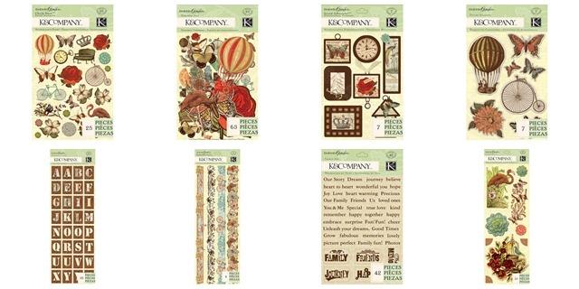 K&Co Engraved Garden ozdoby i dodatki