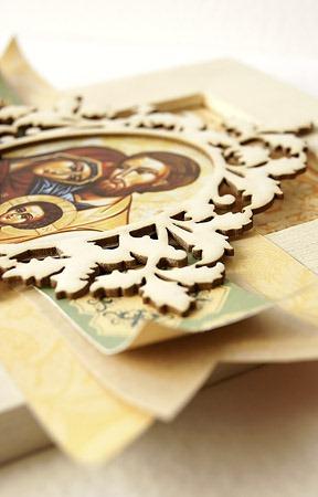Pamiątka z okazji Pierwszej Komunii Świętej