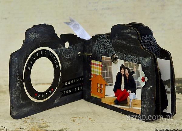 album aparat fotograficzny 2