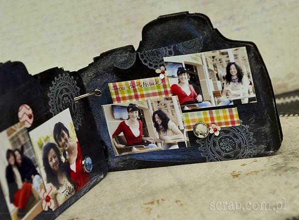 album aparat fotograficzny 5