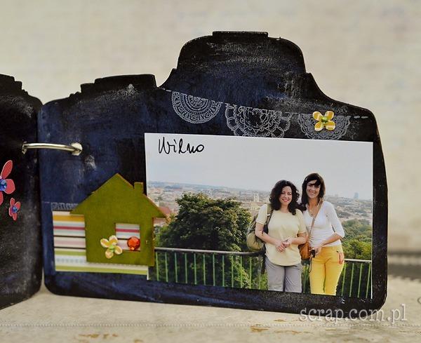 album aparat fotograficzny 7