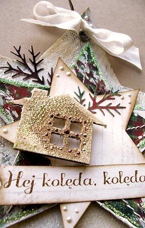 dekoracja_Boże_Narodzenie_gwiazdka_1
