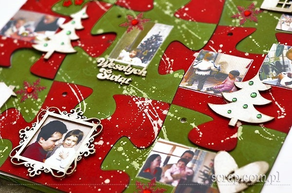 mini_album_scrapbook_Christmas