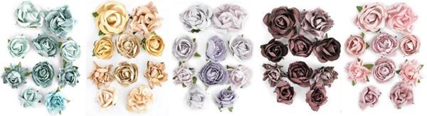 papierowe_róże