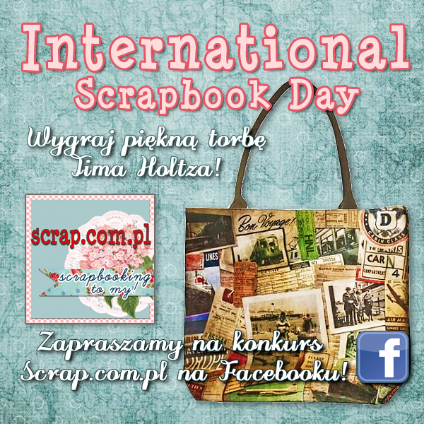 International_Scrapbook_Day_2014