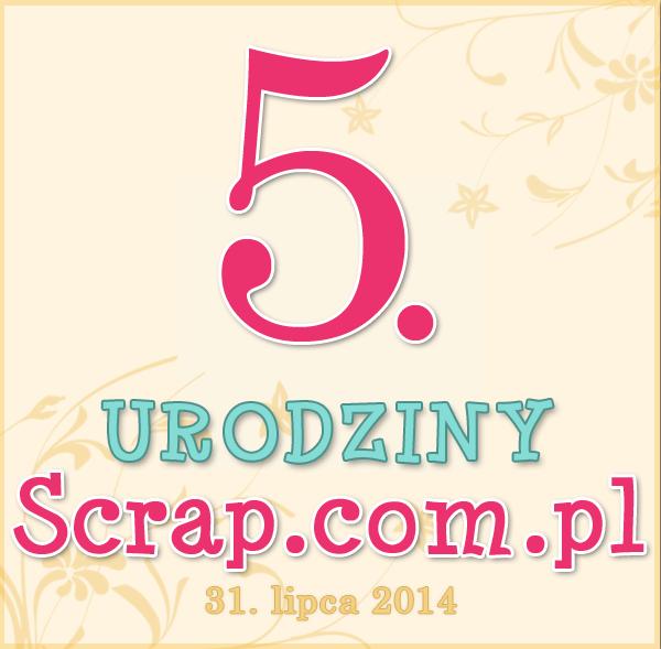 5-urodzinyScrapComPl