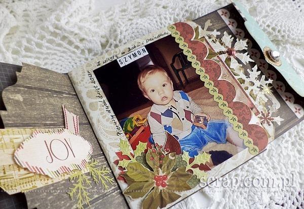 Album_Boze_Narodzenie_scrapbooking_2