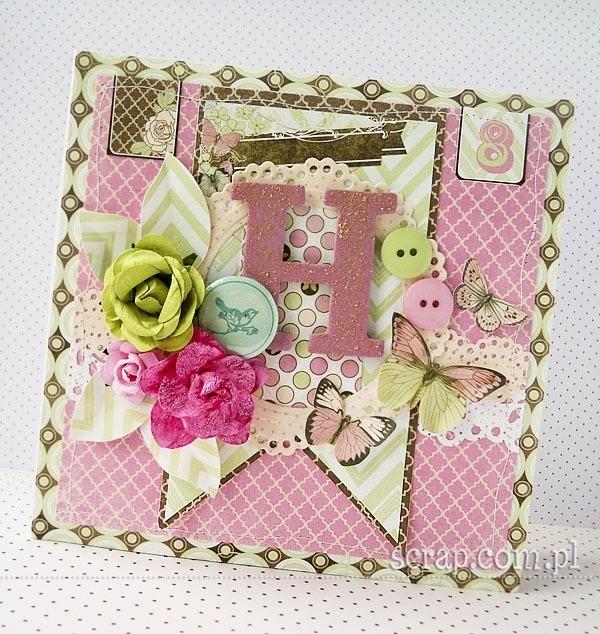 kartka_dla_dziewczynki_urodziny_scrapbooking