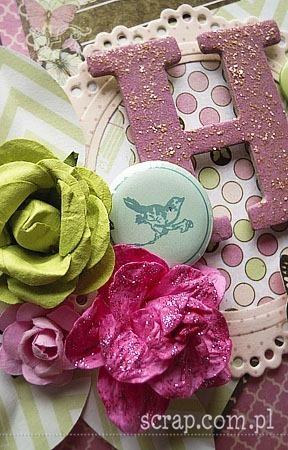 kartka_dla_dziewczynki_urodziny_scrapbooking_kwiaty