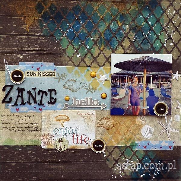 scrapbooking_layout_z_wakacji