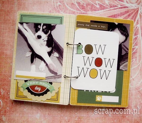 album_scrapbook_czworonozni_przyjaciele_2