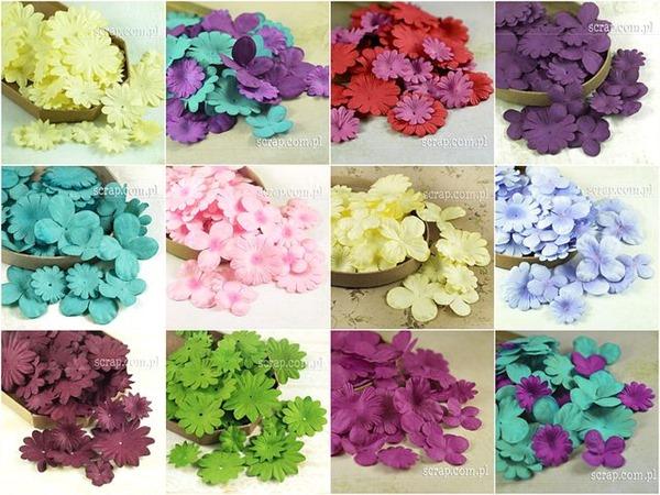 kwiatki_papierowe_scrapbooking