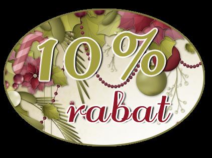 rabat-10%
