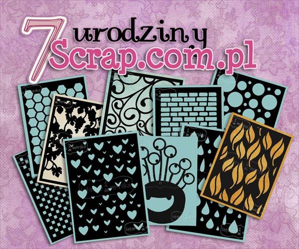 7-urodziny-ScrapComPl-MASKI