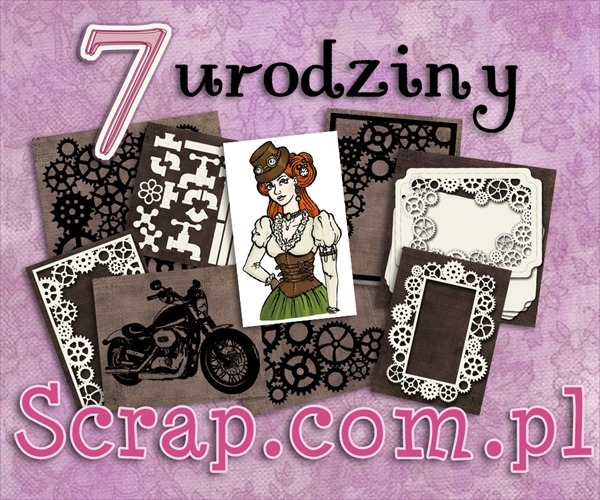 7-urodziny-ScrapComPl-STEAMPUNK-STORIES