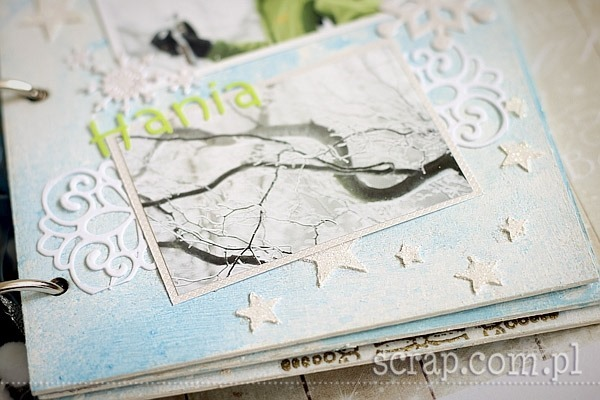 album_zimowy_ferie_narty_scrapbooking_mixed-media