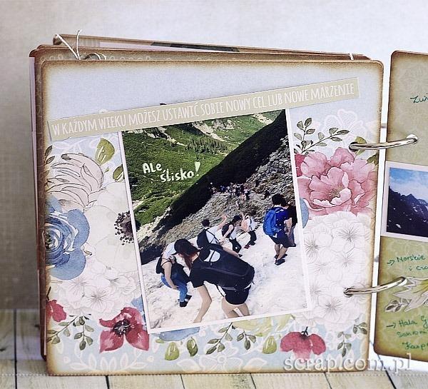 album_wakacje_Tatry_2018_scrapbooking_10