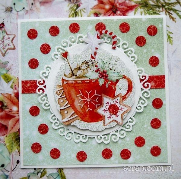 kartka_Boze_Narodzenie_hot-chocolate_scrapbooking